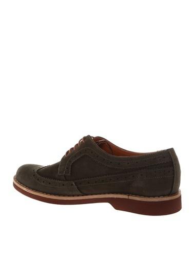 Divarese Divarese Erkek Günlük Ayakkabı Haki